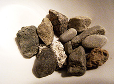steinproben